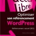 livre optimiser son referencement wordpress