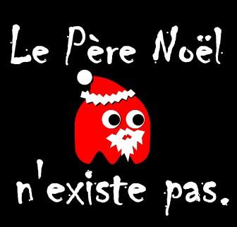 Pere noel seo