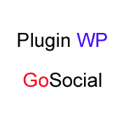 plugin wordpress gosocial