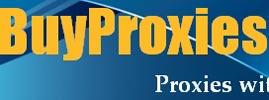 Buy Proxies