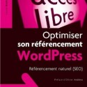 livre optimiser son referencement wordpress