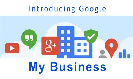 Recherche GoogleMyBusiness