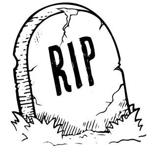 mort de la PR Tollbar