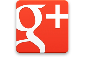 maj google plus