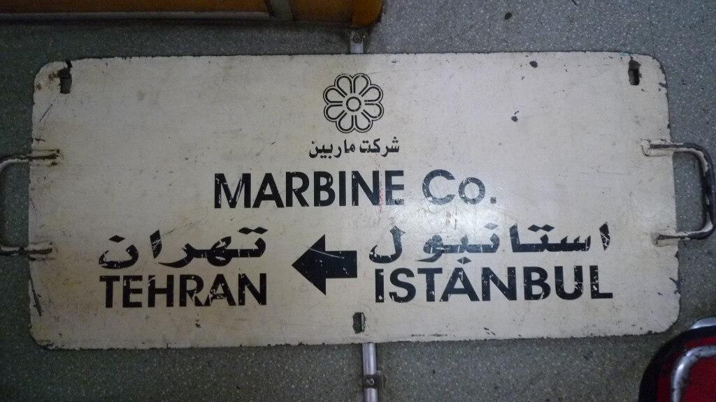 découvrir Istambul