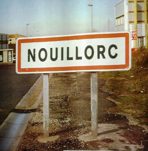 nouillorc