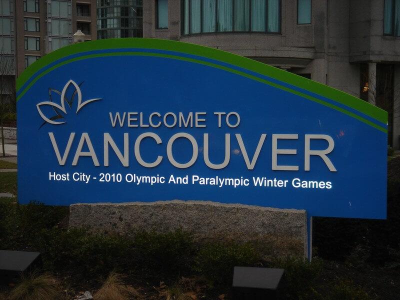 vacances Vancouver